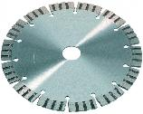 Flex gyémánttárcsa szegmenses 170mm -